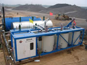 Multifunctional Modified Asphalt Plant